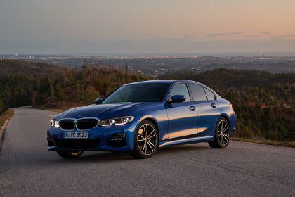 2019 BMW 330i ( G20 ) 31