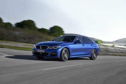 2019 BMW 330i ( G20 ) 34