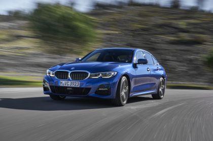 2019 BMW 330i ( G20 ) 38