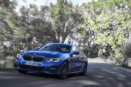2019 BMW 330i ( G20 ) 43