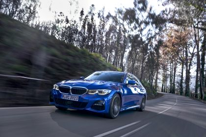 2019 BMW 330i ( G20 ) 46