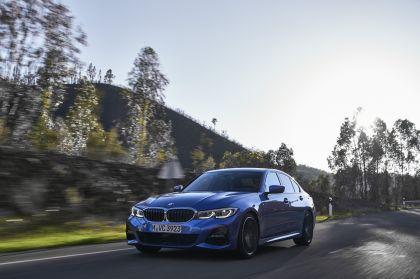 2019 BMW 330i ( G20 ) 48