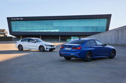 2019 BMW 330i ( G20 ) 55