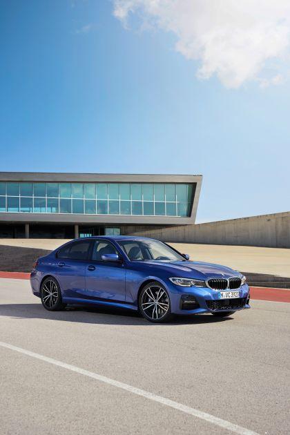 2019 BMW 330i ( G20 ) 56
