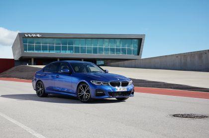 2019 BMW 330i ( G20 ) 57
