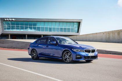 2019 BMW 330i ( G20 ) 58