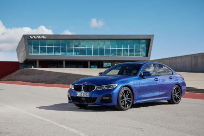 2019 BMW 330i ( G20 ) 59