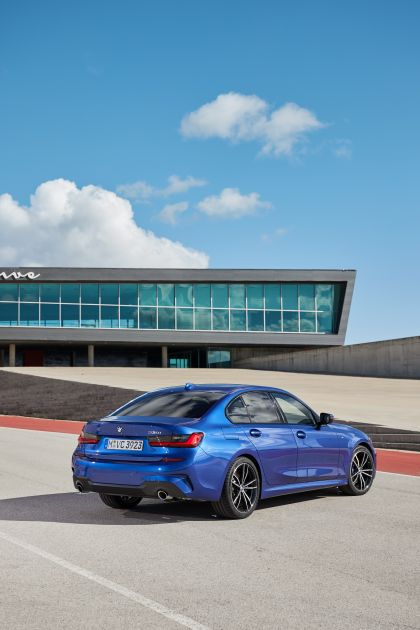 2019 BMW 330i ( G20 ) 61