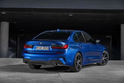 2019 BMW 330i ( G20 ) 67