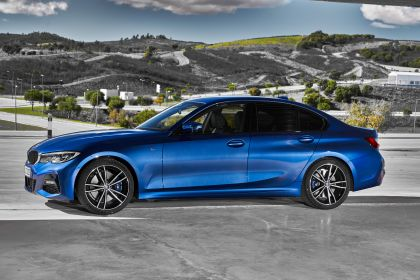 2019 BMW 330i ( G20 ) 70