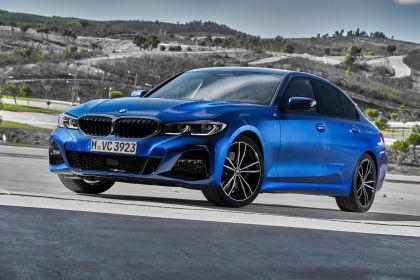 2019 BMW 330i ( G20 ) 71