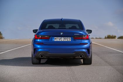 2019 BMW 330i ( G20 ) 78