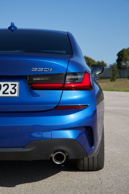 2019 BMW 330i ( G20 ) 84