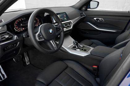 2019 BMW 330i ( G20 ) 95