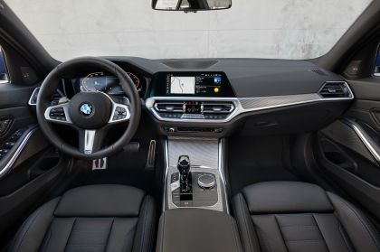 2019 BMW 330i ( G20 ) 96