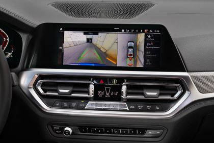 2019 BMW 330i ( G20 ) 103