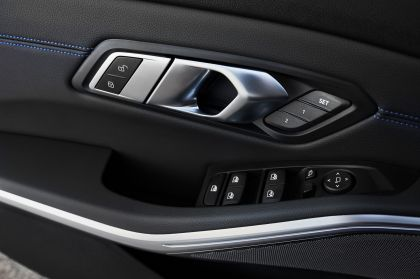 2019 BMW 330i ( G20 ) 107