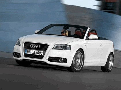 2008 Audi A3 cabriolet 6