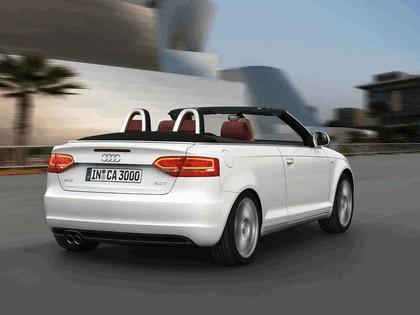 2008 Audi A3 cabriolet 7