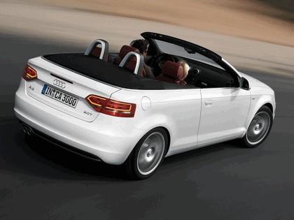 2008 Audi A3 cabriolet 9