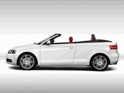 2008 Audi A3 cabriolet 11
