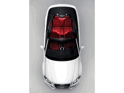 2008 Audi A3 cabriolet 13