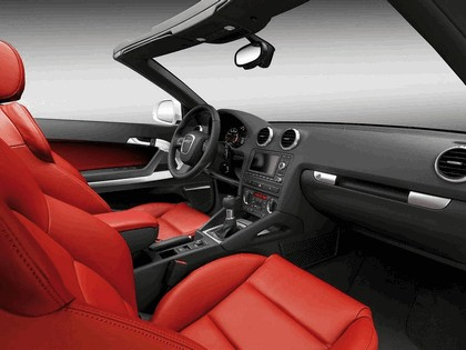 2008 Audi A3 cabriolet 16