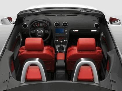 2008 Audi A3 cabriolet 19