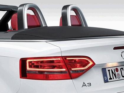 2008 Audi A3 cabriolet 20