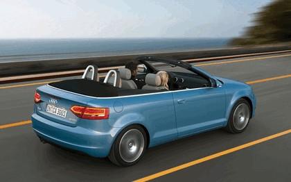 2008 Audi A3 cabriolet 26