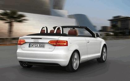 2008 Audi A3 cabriolet 29