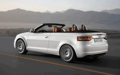 2008 Audi A3 cabriolet 30