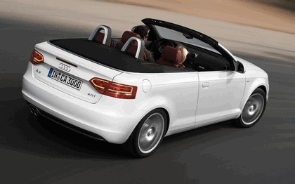 2008 Audi A3 cabriolet 31