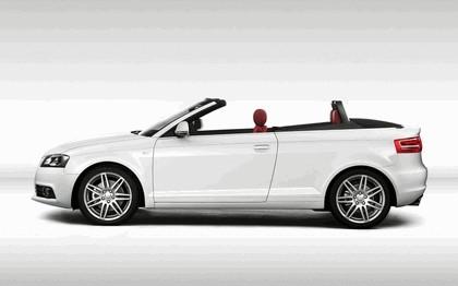 2008 Audi A3 cabriolet 33