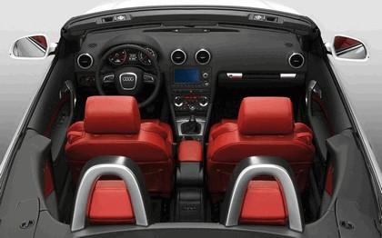 2008 Audi A3 cabriolet 41