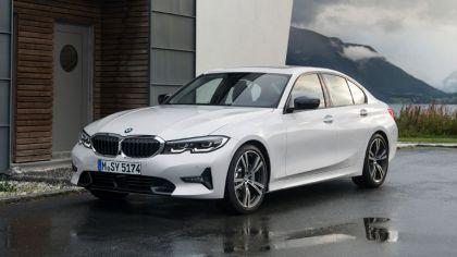 2019 BMW 3er ( G20 ) Sport Line 6