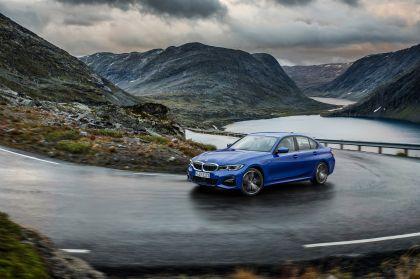 2019 BMW 3er ( G20 ) M Sport 2