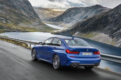 2019 BMW 3er ( G20 ) M Sport 6