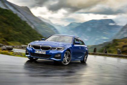 2019 BMW 3er ( G20 ) M Sport 7