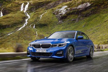 2019 BMW 3er ( G20 ) M Sport 10
