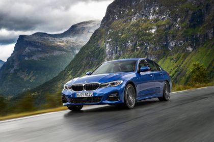 2019 BMW 3er ( G20 ) M Sport 11