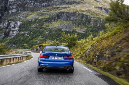 2019 BMW 3er ( G20 ) M Sport 12