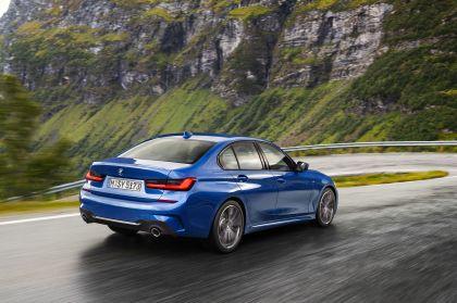 2019 BMW 3er ( G20 ) M Sport 13