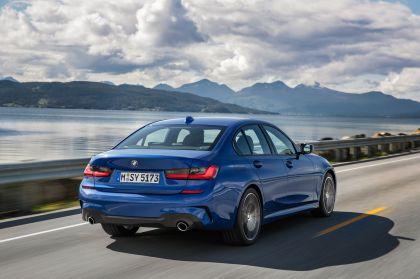 2019 BMW 3er ( G20 ) M Sport 15