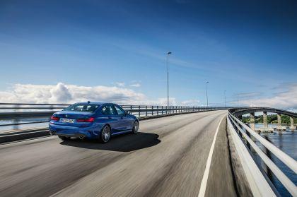 2019 BMW 3er ( G20 ) M Sport 16