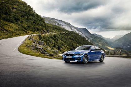 2019 BMW 3er ( G20 ) M Sport 18