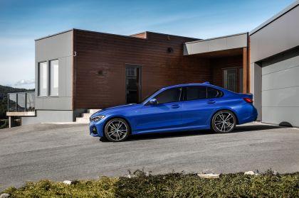 2019 BMW 3er ( G20 ) M Sport 23
