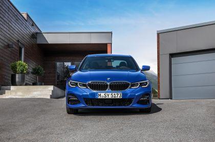 2019 BMW 3er ( G20 ) M Sport 24