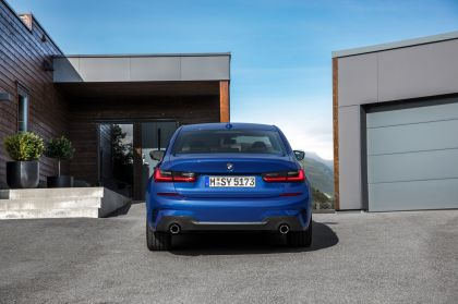 2019 BMW 3er ( G20 ) M Sport 25