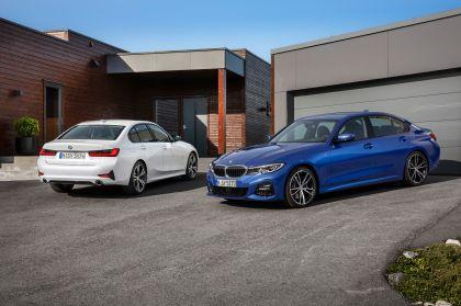 2019 BMW 3er ( G20 ) M Sport 26